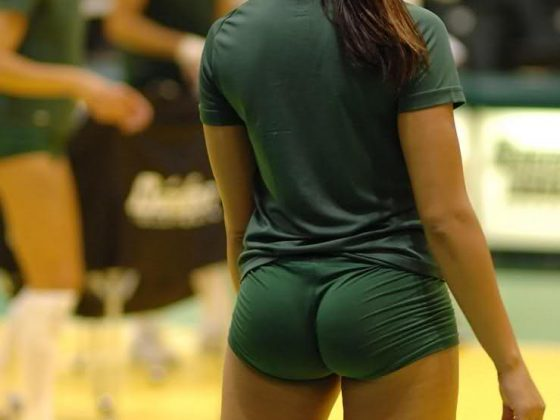 Гледали ли сте женски волейбол? А въобще обърнахте ли внимание на...резултата :)