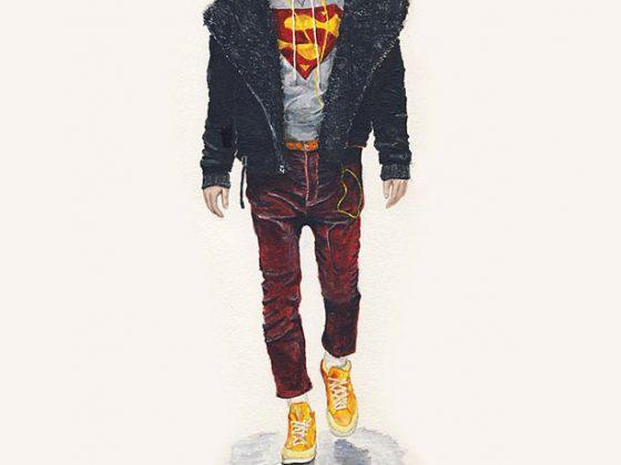 Първата стъпка към Суперменската физика вече е извървяна :)