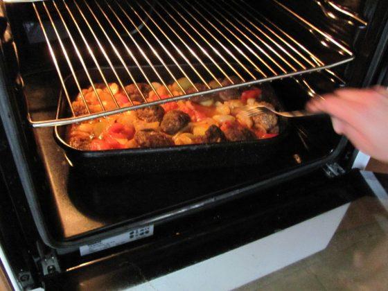 Проверявайте периодично картофите
