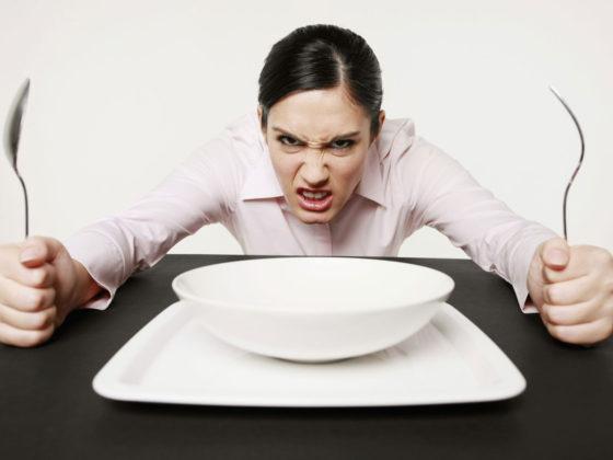 Колко пъти на ден да ям?