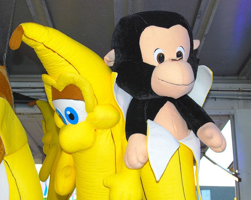 плодови сокчета - да те направят на маймуна