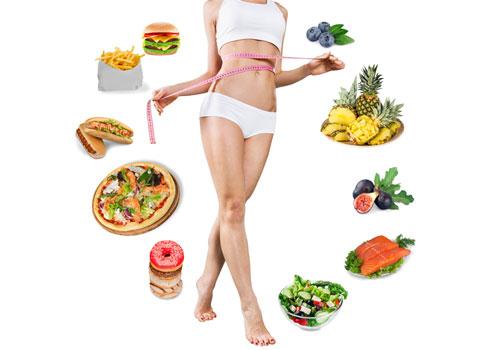 Всяка добра диета си има правила