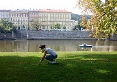 Бърпита в Прага