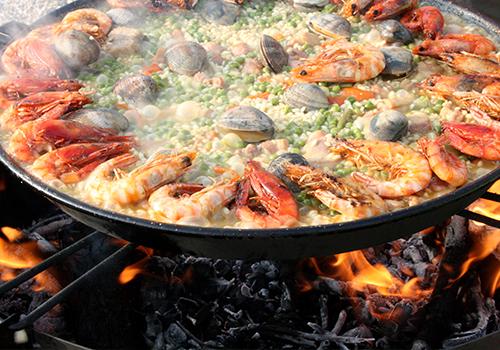 Средиземноморската диета - въглехидрати, хубави мазнини и качествени протеини