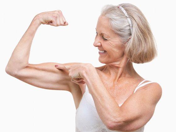 Сила и мускули са нужни на всеки!