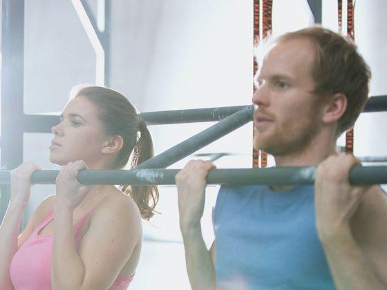 Добави си силови тренировки, ако нямаш