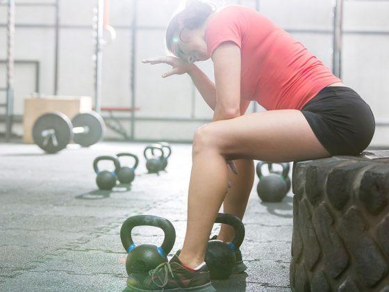 Ако тренираш за да ядеш повече - ще се провалиш