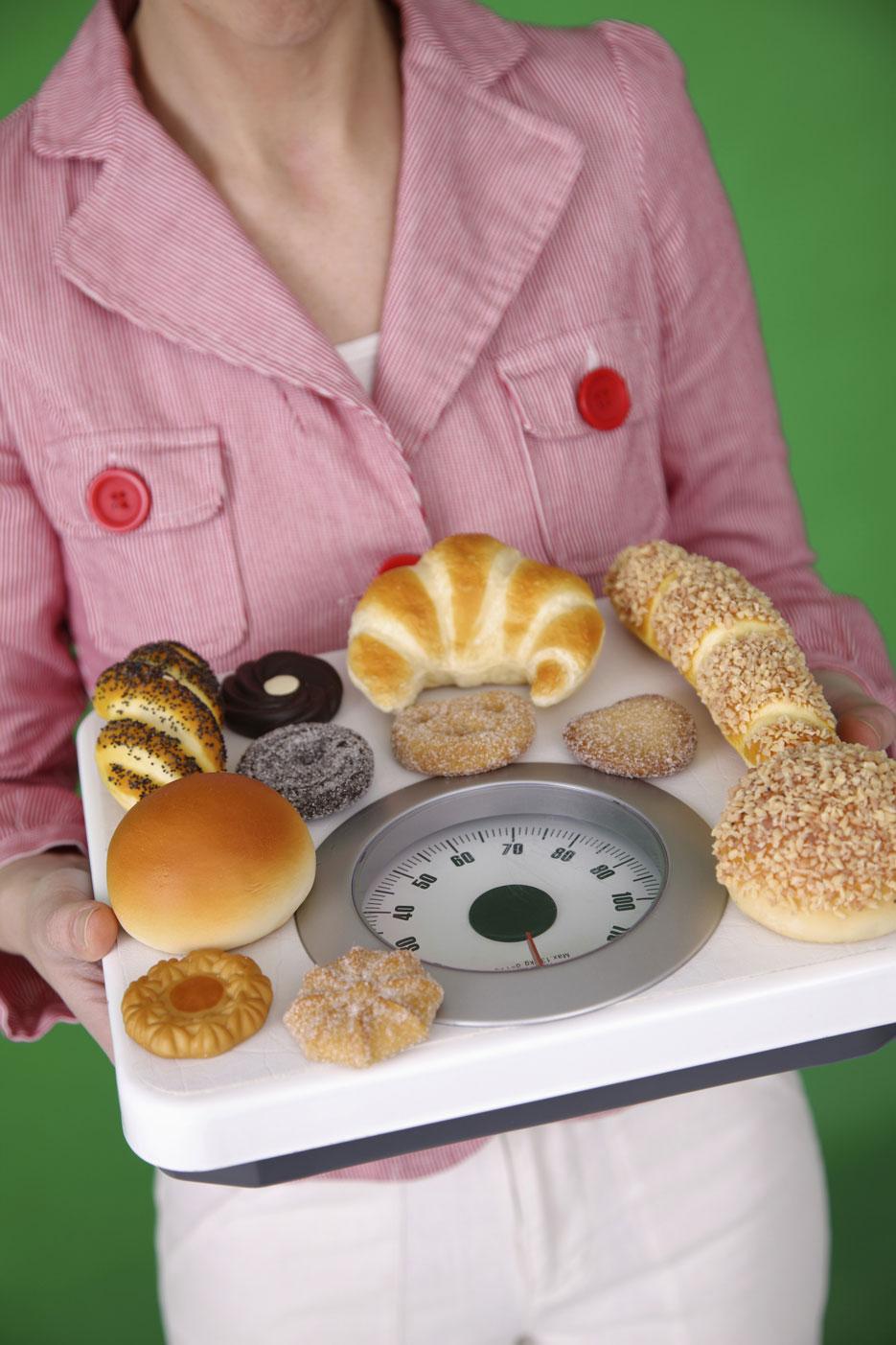 гъвкавата диета (IIFYM)