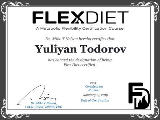 FlexDiet